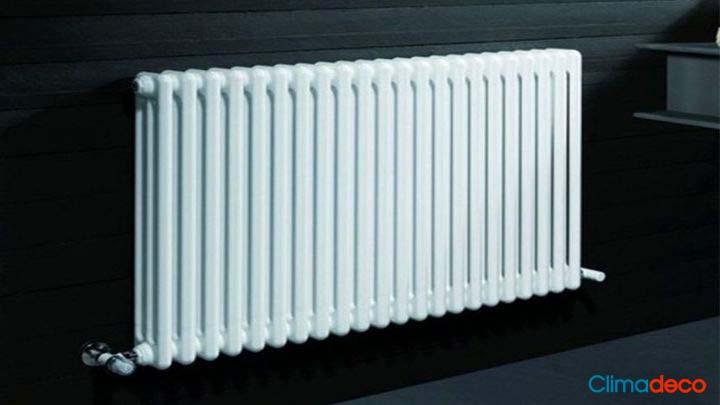 paneles reflectantes para radiadores