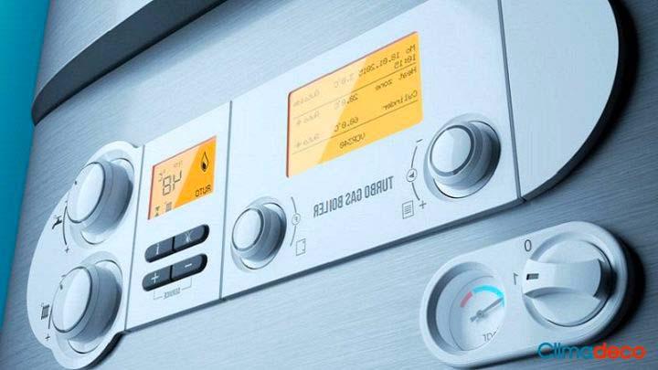 Calentador eléctrico instantáneo de agua: eficiencia y bajo consumo