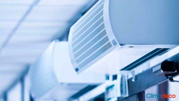 Aires acondicionados con bomba de calor: calefacción, refrigeración y ahorro