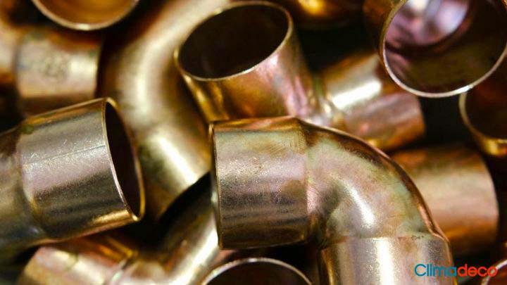 ¿Tuberías de cobre para sistemas de calefacción? La elección correcta