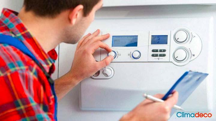El contrato de mantenimiento de la caldera: lo que debe contener