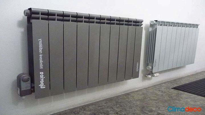 Dimensionado de los radiadores: esto es lo que necesitas saber